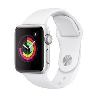 Apple Watch Series 3 38mm GPS 智能手表