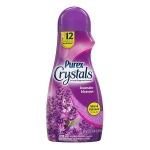 $3.33(原价$6.97)史低价:Purex 薰衣草衣物清香剂 39盎司