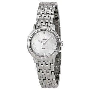 OmegaDe Ville Prestige Ladies Watch