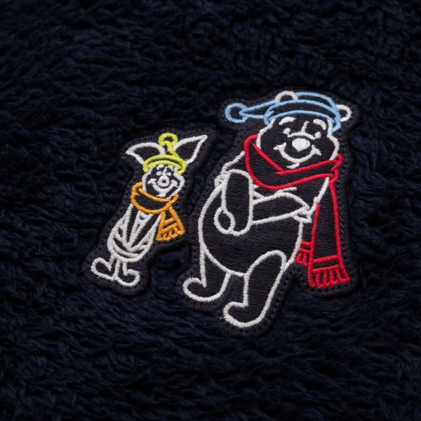 Winnie-the-Pooh  毛绒家居服套装