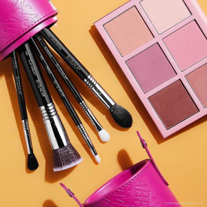 Up to 60% Off + Extra 30% OffSitewide @ Sigma Beauty
