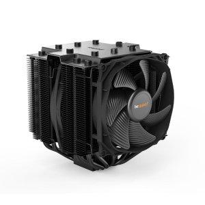 黑五开抢:be quiet! Dark Rock Pro 4 250W TDP CPU 顶级风冷散热器