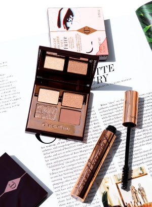 New Beauty Filters!the NEW Bigger Brighter Eyes Collection @ Charlotte Tilbury
