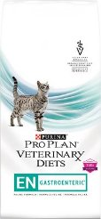 Purina Pro Plan Veterinary Diets EN Gastroenteric Formula Dry Cat Food, 6-lb bag