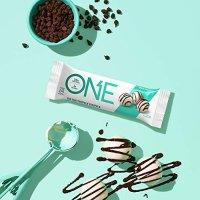 高蛋白低糖能量棒12支 Chocolate Truffle口味