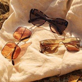 As low as $79.99Rue La La Selected Designer's Sunglasses Sale