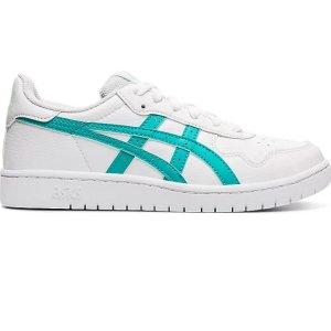 低至$29.99ASICS官网 清仓区童鞋特卖 Unisex JAPAN S 系列小白鞋配色