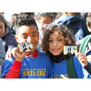 FREE Every Kid Outdoors PassAll 4th graders & Families Can Claim Their Free Pass