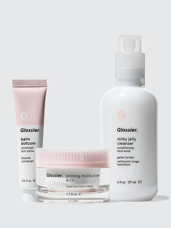 | Skincare & Beauty Products Inspired by Real Life