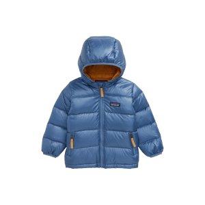 Patagonia男童羽绒服