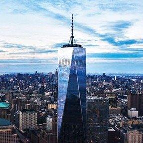 新世贸大厦观景台免排队门票