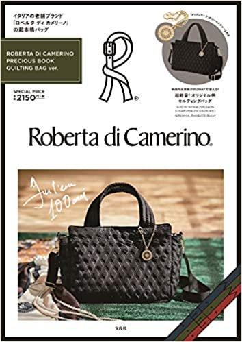 ROBERTA DI CAMERINO 手拎包