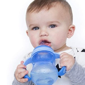From $2.99Nuby Baby Feeding Essentials @ Amazon