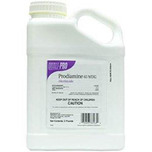 Amazon.com : Prodiamine 65 WDG Generic Barricade 65 WDG 5lbs ali8056 : Weed Killers : Gateway