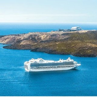 From $102415 Days Hawaiian Islands Cruise from LA