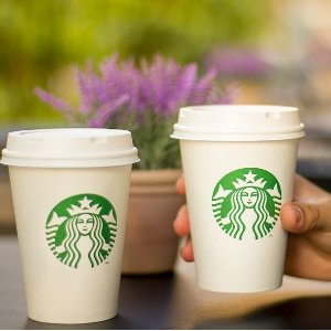 Last Day: Free $5 bonusBuy $10 Starbucks eGiftCard with Masterpass