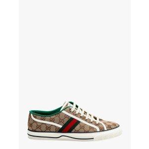 Gucci变相7折! 国内¥5000休闲鞋