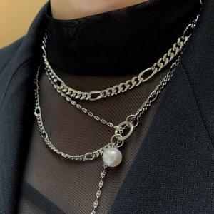 新人9折 €76.5收珍珠Choker上新:Justine Clenquet 法国小众潮牌首饰 人间绝绝子