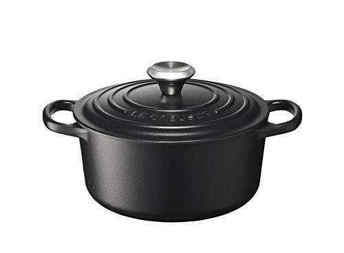 黑色 18cm 铸铁锅