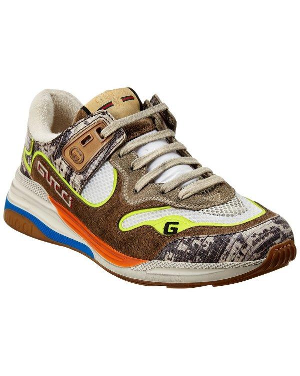 Ultrapace 平底鞋