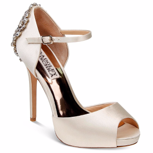 d856c63c1e418e Badgley Mischka Shoes Purchase   Bloomingdales Extra 25% Off - Dealmoon