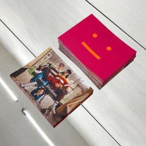 低至4折 格纹围巾$100+Acne Studio 男士潮服热卖,经典Logo潮T$91起,收各色卫衣