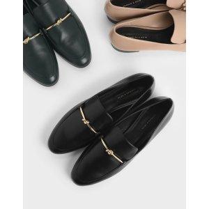 Charles & Keith乐福鞋