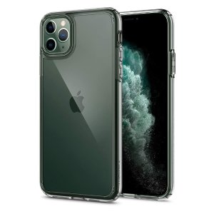 $11.99Spigen Ultra Hybrid Designed for Apple iPhone 11 Pro Max Case