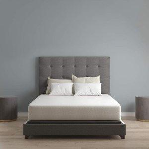 $139.99Ashley Furniture 10寸记忆棉床垫 Queen
