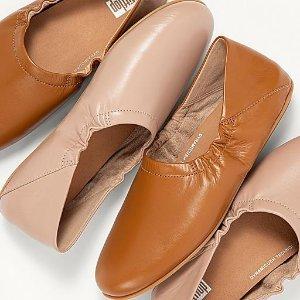 FitFlop芭蕾舞鞋