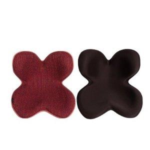 双12预付定金 锁价¥6992只组合装 MTG 矫正舒缓护腰脊椎美臀坐垫 防止驼背