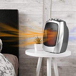 $23.79Brightown 多功能台式陶瓷电暖气