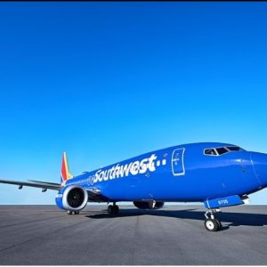 As low as $49 One-way $98 RoundtripSouthwest Fall Fares Limited Time Sales