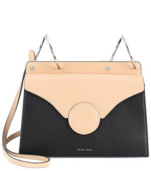 Phoebe Leather Shoulder Bag - Danse Lente | mytheresa.com