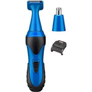 €17 收迷你修剪器Mankind 理发工具收起来 闭关在家 头发学会自己理