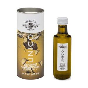 Urbani Truffles 3.4oz 有机白松露特级初榨橄榄油