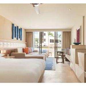 As low as  $384Hyatt Ziva Cancun All Inclusive Family Resort sale