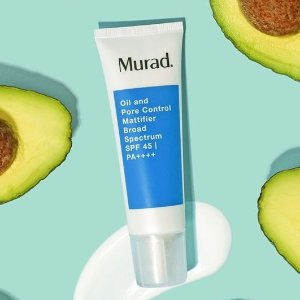 20% Off + Free GiftsDealmoon Exclusive: Murad SkinCare Sitewide Sale