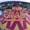 $15.29(原价$31.08) GTA地区年度奉献Royal Canadian Family Circus 加拿大皇家马戏团 惊心动魄的美丽
