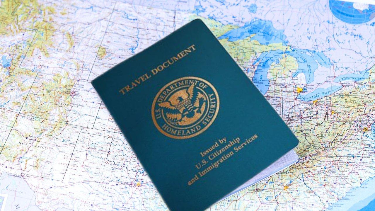 2019最新回美证Re-entry permit办理攻略,加急申请,有效期多久,如何入境一贴详解!