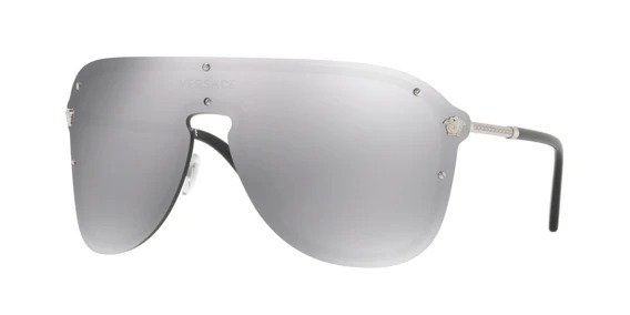 VE2180 Shield Sunglasses