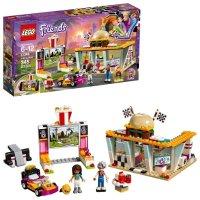 Lego Friends 系类 汉堡餐厅 41349