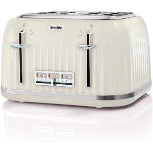 Breville4片烤面包机