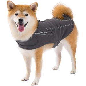 $9.99(原价$19.99)VIVAGLORY 宠物风衣 为主子遮风挡雨 冬夏无忧