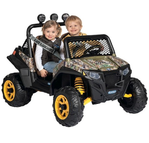 Up to 20% Off Powered Riding Toys @ Target.com