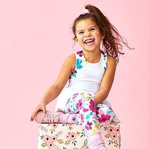 Dealmoon Exclusive FS on $25Kids Items Sale @ Zulily