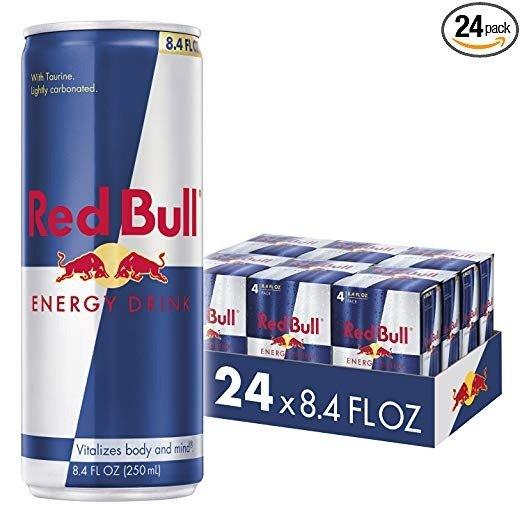 能量饮料 250ml 24罐