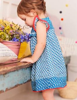 6折起 包邮Mini Boden 童装大促销 英伦流行品牌