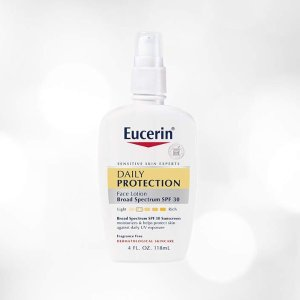 Eucerin Daily Protection Face Lotion Hot Sale