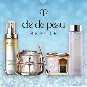 Up to 49% OffCLE DE PEAU BEAUTE Beauty Products @ Lazyegg